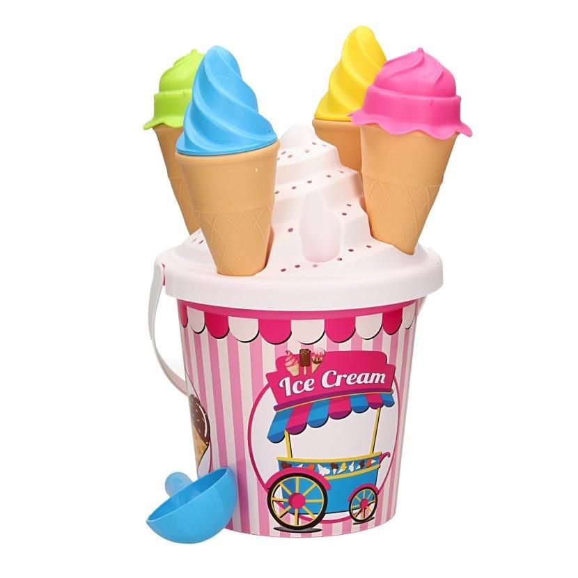 ijsjes emmerset